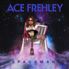 Ace Frehley : Spaceman (Clrd//Silver) (Vinyl) (General)