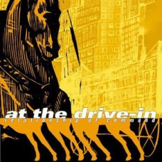 At The Drive In : Relationship of Command (Vinyl) (General)