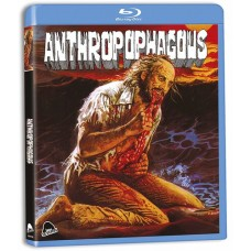 Anthropophagous : Bluray Movie (BluRay) (Movies)