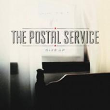 Postal Service : Give Up (Dld/Pstr) (Vinyl) (General)