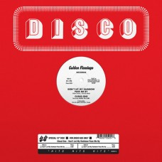 "Cloud One : Don't Let My Rainbow Pass Me By (12"" Vinyl) (Disco)"