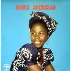 Akoussah Akofa : Akofa Akoussah (Vinyl) (World Music)