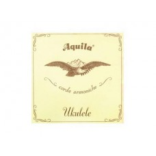 Ukulele Strings : Aquila Tenor (Guitar Strings) (Accessories)