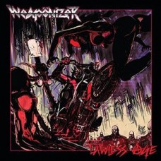 Weaponizer : Lawless Age (Vinyl) (Heavy Metal)