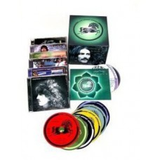 George Harrison : The Dark Years 1976-1992 (Rmstr//Bns T (Box Sets) (General)