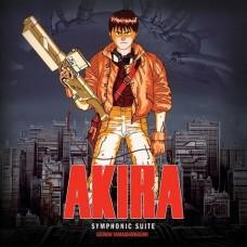 Geinoh Yamashirogumi : Akira: Symphonic Suite (180G//Dld//2LP) (Vinyl) (Soundtrack)