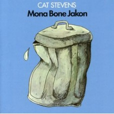 Stevens Cat : Mona Bone Jakon (CD) (General)