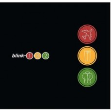 Blink 182 : Take Off Your Pants And Jacket (Vinyl) (Punk)