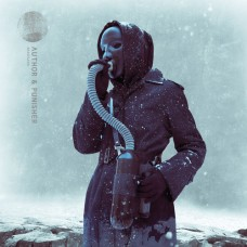 Author and Punisher : Beastland (Vinyl) (Heavy Metal)