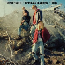 Sonic Youth : Spinhead Sessions (Dld) (Vinyl) (General)