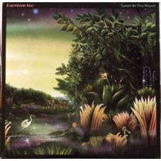 Fleetwood Mac : Tango In The Night (Rmstr//180G) (Vinyl) (General)