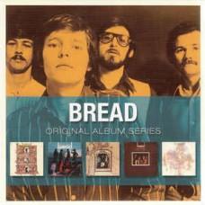 Bread : Original Album Series (5CD) (CD) (General)