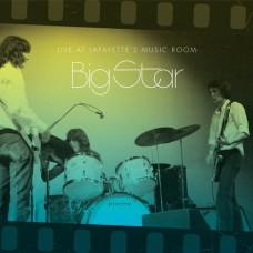 Big Star : Tn (Dld// Live At Lafayette's-Memphis (Vinyl) (General)