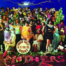 Zappa Frank : We're Only In It For The Money (CD) (General)