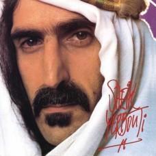 Frank Zappa : Sheik Yerbouti (Vinyl) (General)