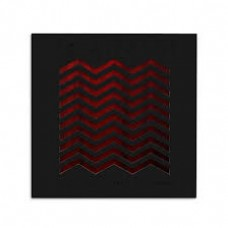 Badalamenti Angelo : Twin Peaks: Fire Walk With Me (Gtfld/180 (Vinyl) (Soundtrack)