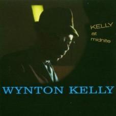 Wynton Kelly : Kelly At Midnite (CD) (Jazz)