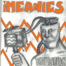 Meanies : Televolution (Vinyl) (General)