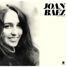 Baez Joan : Joan Baez (Vinyl) (Folk)
