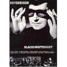 Black and White Night : Orbison Roy (DVD) (Musical Instrument)
