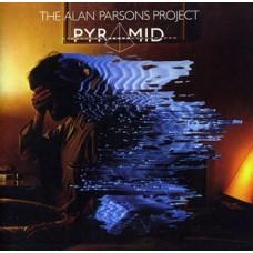 Alan Parsons Project : Pyramid (Vinyl) (General)
