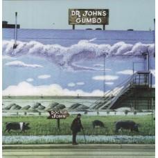 Dr. John : Dr. John's Gumbo (180g) (Vinyl) (Blues)