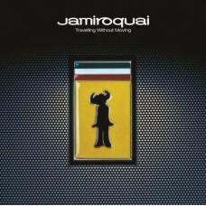 Jamiroquai : Travelling Without Moving (2LP) (Vinyl) (General)