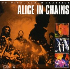 Alice In Chains : Original Album Classics (CD) (General)