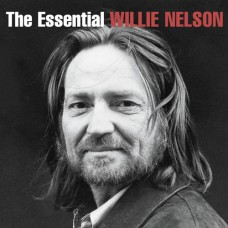 Nelson Willie : Essential (2CD) (CD) (General)