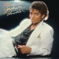 Jackson Michael : Thriller (Vinyl) (General)