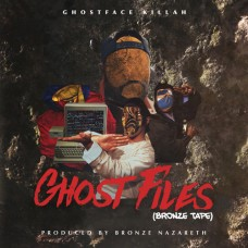 Ghostface Killah : Ghost Files (Vinyl) (Rap and Hip Hop)