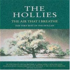 Hollies : Air That I Breathe: Best Of (CD) (General)
