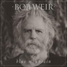 Weir Bob : Blue Mountain (CD) (General)