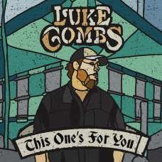 Luke Combs : This One's For You (CD) (Country)