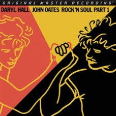 Hall and Oates : Rock N Soul Part 1 (+Dld) (Vinyl) (General)