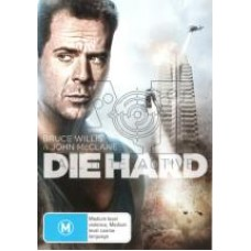 Die Hard : Movie (DVD) (Movies)