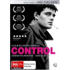 Control : Movie (DVD) (Movies)