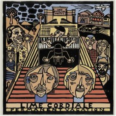 Lime Cordiale : Permanent Vacation (CD) (General)