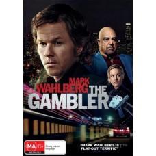 Gambler : Movie (DVD) (Movies)