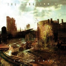 Abandonment : Ephemeral (CD) (Punk)