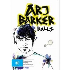 Balls : Barker Arj (DVD)