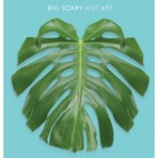 Big Scary : Not Art (Dld) (Vinyl) (General)