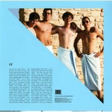 Badbadnotgood : Iv (2LP/Dld) (Vinyl) (Jazz)