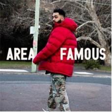 B Wise : Area Famous (CD) (Ozzie Hip Hop)
