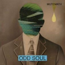 Mutemath : Odd Soul (CD) (General)