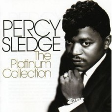 Sledge Percy : Platinum Collection (CD) (Budget)