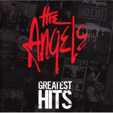 Angels : Greatest Hits (CD) (General)