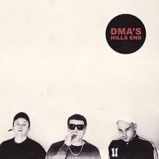 Dma's : Hills End (Vinyl) (General)