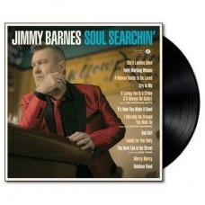 Barnes Jimmy : Soul Searchin' (Vinyl) (General)