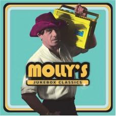 Various Artists : Molly-Jukebox Classics (2CD) (CD) (Various)